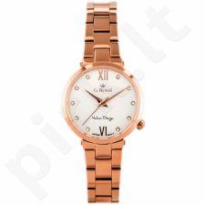Moteriškas laikrodis Gino Rossi GR11064RO