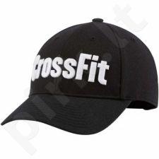 Kepurė  su snapeliu Reebok CrossFit RCF OSFM CZ9940