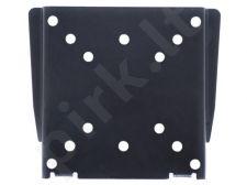 TV laikiklis M VESA Wallmount I Black 75x75 100x100