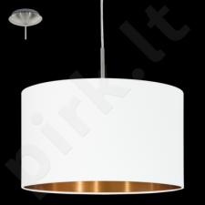 Pakabinamas šviestuvas EGLO 95044 | PASTERI