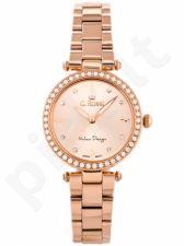 Moteriškas laikrodis Gino Rossi GR11185RO