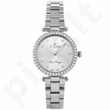 Moteriškas laikrodis Gino Rossi GR11185S