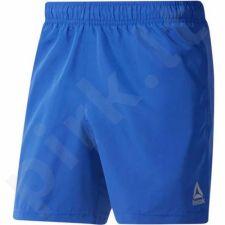 Šortai plaukimui Reebok Beachwear Basic Boxer M DU4008