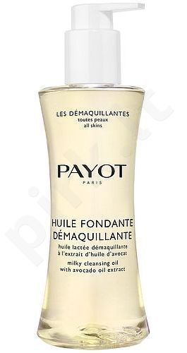 PAYOT Les Démaquillantes, Milky Cleansing Oil, prausimosi aliejus moterims, 1000ml