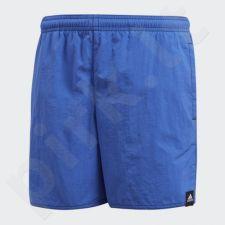Maudymosi šortai Adidas YB Solid Short Junior CV5203