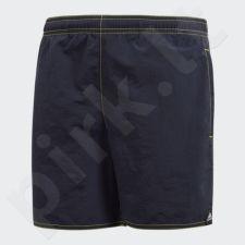 Maudymosi šortai Adidas YB Solid Short Junior CV5204