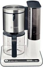 Kavos aparatas Bosch TKA8631 | sidabrinis