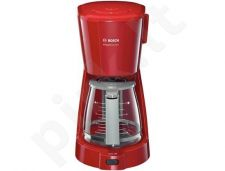 Kavos aparatas Bosch TKA3A034 | raudonas
