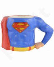 """3D puodelis """"SUPERMAN"""""""