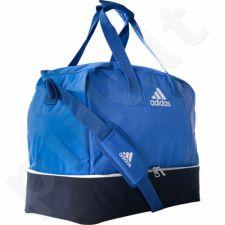 Krepšys adidas Tiro 17 Team Bag z dolną komorą M BS4752