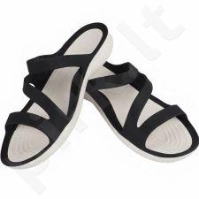 Šlepetės Crocs Swiftwater Sandal W 203998 066