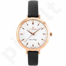 Moteriškas laikrodis GINO ROSSI GR11389PA