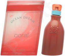 Ocean Dream Coral, tualetinis vanduo moterims, 50ml