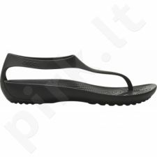 Šlepetės Crocs Serena Flip W 205468 060