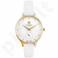 Moteriškas laikrodis GINO ROSSI EXCLUSIVE GR11636BA