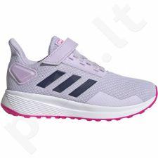 Sportiniai bateliai Adidas  Duramo 9 C Jr EH0545