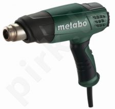 Orapūtė Metabo H 16-500