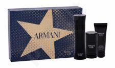 Giorgio Armani Armani Code Pour Homme, rinkinys tualetinis vanduo vyrams, (EDT 125 ml + dušo želė 75 ml + pieštukinis dezodorantas 75 ml)