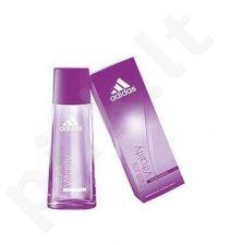 Adidas Natural Vitality For Women, tualetinis vanduo moterims, 50ml