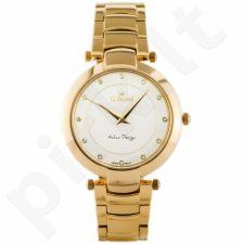 Moteriškas laikrodis GINO ROSSI GR11382AB