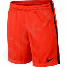 Šortai futbolininkams Nike Dry Squad Jacquard Junior 870121-852