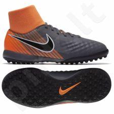 Futbolo bateliai  Nike Magista Obrax 2 Academy DF TF JR AH7318-080-S
