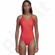 Maudymosi kostiumėlis Adidas FIT Suit SOl W D3313