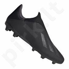 Futbolo bateliai Adidas  X 19.3 LL FG M EF0599
