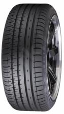 Vasarinės EP Tyres ACC PHI R R17