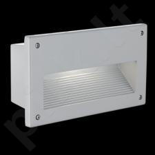 Įleidžiamas šviestuvas EGLO 88575 | ZIMBA