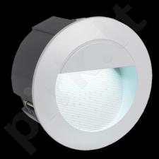 Įleidžiamas šviestuvas EGLO 95233 | ZIMBA-LED