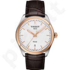 Moteriškas laikrodis Tissot T101.210.26.036.00