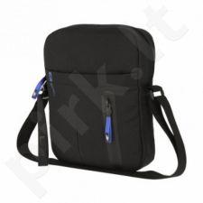 Krepšys 4F Rankinė per petį H4L19-TRU002 juodas