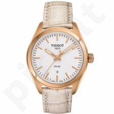 Moteriškas laikrodis Tissot T101.210.36.031.00
