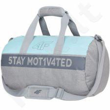 Krepšys 4F H4Z18-TPU002 pilkas