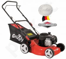 Benzininė savaeigė vejapjovė 1,82 kW Grizzly BRM 42-125 BSA