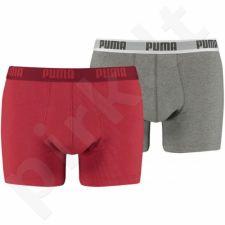 Trumpikės  Puma Basic Boxer 2P M 521015001 072