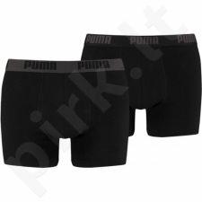 Trumpikės  Puma Basic Boxer 2P M 521015001 230