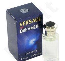 Versace Dreamer, tualetinis vanduo vyrams, 100ml