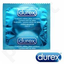Durex didesni prezervatyvai (1vnt)