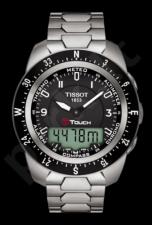 Vyriškas laikrodis Tissot T-Touch Expert Titanium T013.420.44.057.00