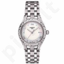 Moteriškas laikrodis Tissot T072.010.11.118.00