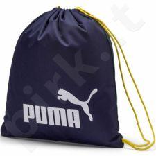 Krepšys batams Puma Phase Gym Sack 074943 15