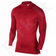 Marškinėliai termoaktyvūsNike M NP TOP LS Comp MOCK M 838079-657