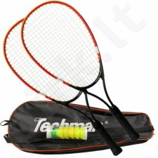 Techman speedminton