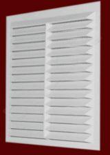 Grotelė ventiliacinė 235x235 klijuojama