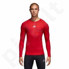 Marškinėliai termoaktyvūsadidas ASK SPRT LST M CW9490