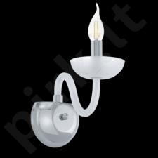 Sieninis šviestuvas EGLO 39124 | FALCADO 1