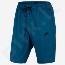 Šortai Nike M NSW MDRN SHORT WVN V442 805094-457-S