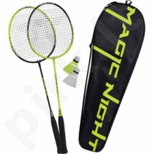 Badmintono rinkinys Talbot Torro Magic Night Set 449405